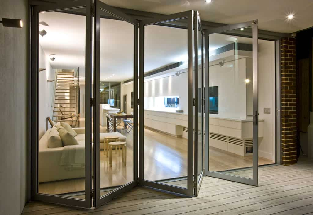 Aluminium Bifold Doors Sydney Quality Products At