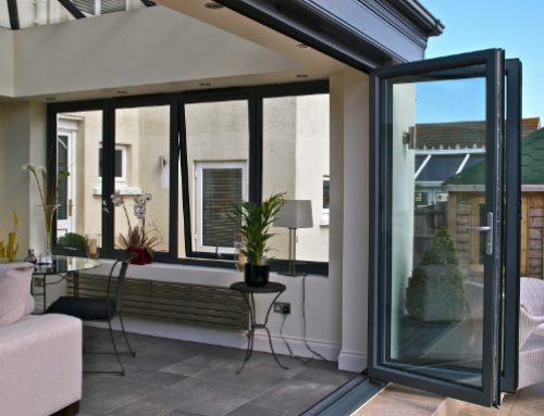 What Are the Benefits Of Bifolding Doors
