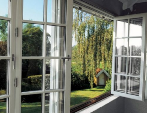 Tips For Installing Bifold Windows During The Fall Season