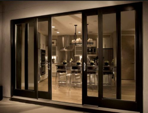 Top 10 Styles Of Bedroom Sliding Doors