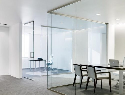 Design Ideas For Office Partitions