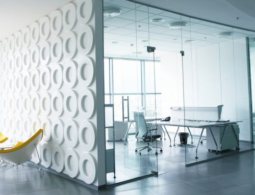 5 Benefits Of Using Office Partitions