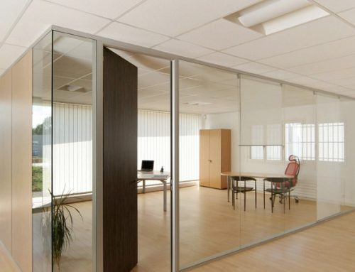 Why Choose Demountable Office Partitions?
