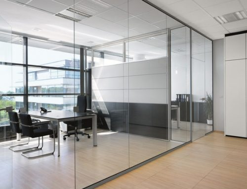Maximising Your Space with Office Dividers