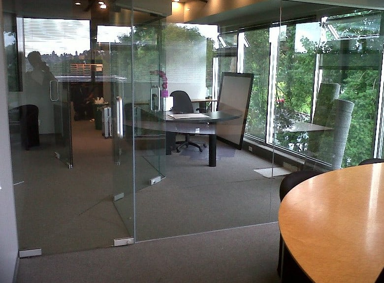 glass office partitions doors cost & Cheap Glass Office Partition Systems and Doors