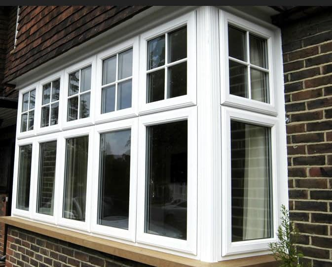aluminium windows benefits