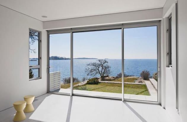 aluminium windows doors prices