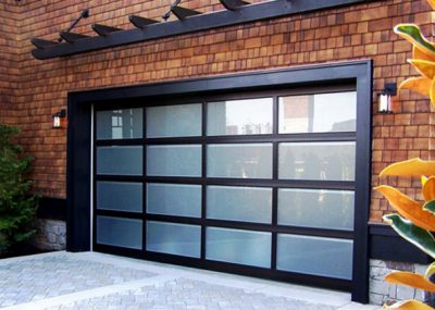 aluminum garage doors prices sydney