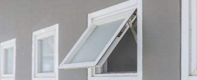 awning windows design