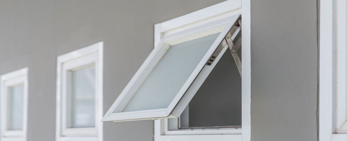 awning windows design