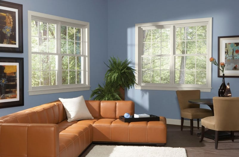 best quality double hung windows