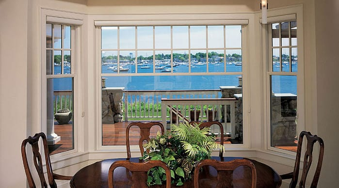 double hung upvc windows