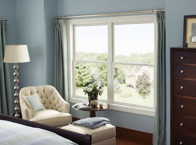 double hung window designs