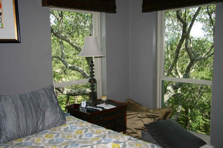 double hung window egress size