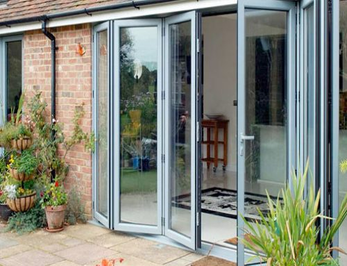 Why Must You Invest in Bifold Doors Today?