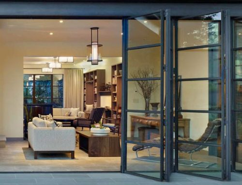 Why are Bifold Doors Awesome for all Seasons?
