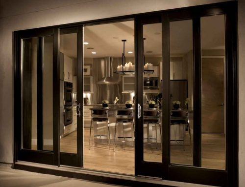 Why Must You Never Install the Sliding Doors Yourself?