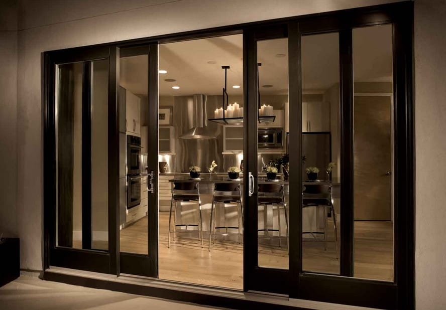 Why Must You Never Install The Sliding Doors Yourself Aluminium