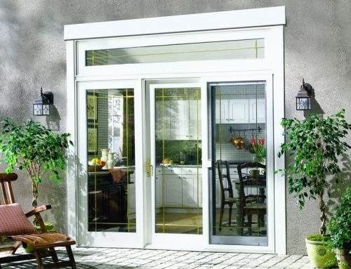 Why You Should Go For French Doors