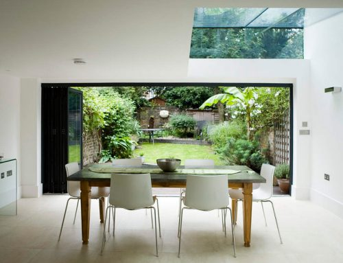 What You Should Know Before Buying and Installing an Interior Bifold Door