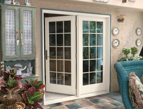 What to Look For In Sliding and Patio Doors
