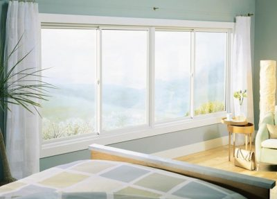 sliding windows design