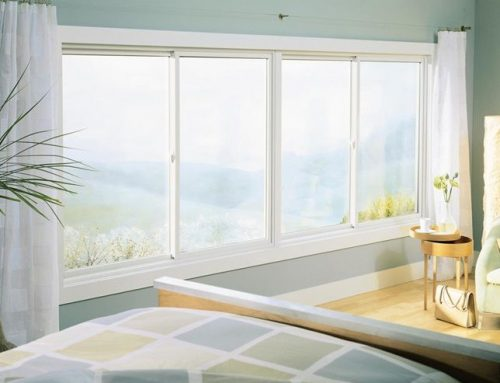 How to Install Sliding Windows