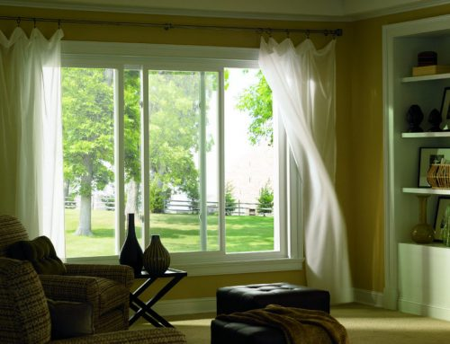 How to Install Sliding Window Air Conditioners