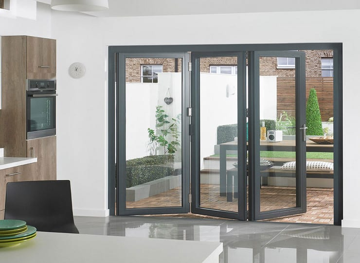 bifold doors installation costs in sydney