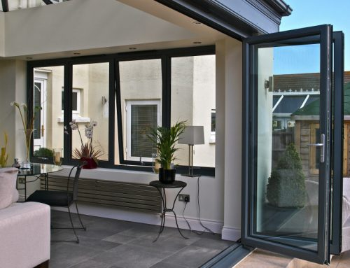 The Benefits of Bifold Doors in Sydney NSW