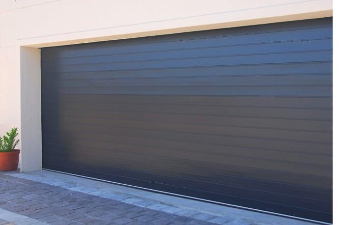aluminium garage doors in sydney