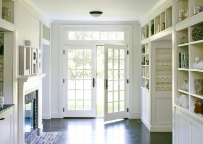 hinged exterior french doors in sydney