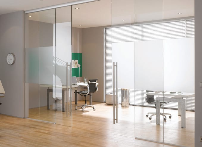 Advantages and disadvantages of glass doors and partitions interior office glass doors in sydney planetlyrics Image collections