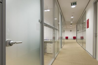 moving demountable partitions