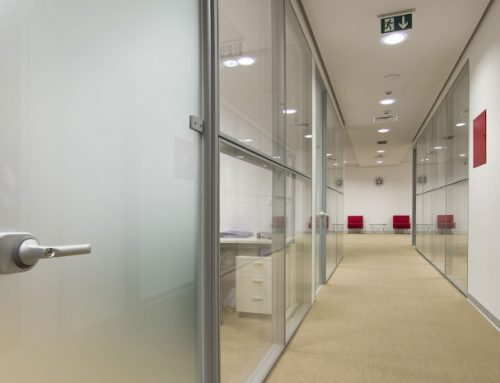 Can I Take Demountable Office Partitions With Me When I Move Office?