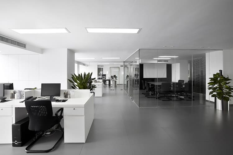 office renovation design ideas for Sydney