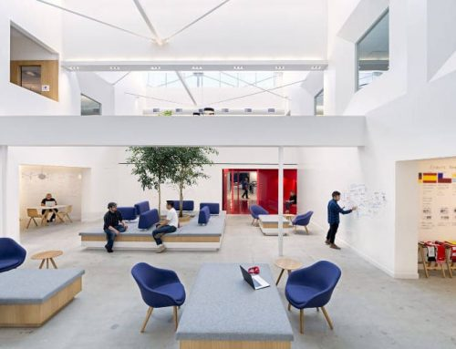 9 Tricks and Ideas for Designing a Great and Affordable Office Space