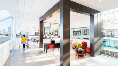 modern offie design ideas airbnb