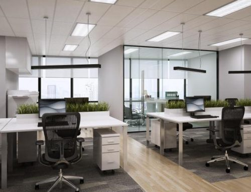 Office Renovations – An Ultimate Guide To Renovating Your Office Space