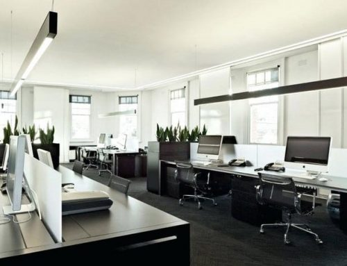 A Checklist for Office Renovation – Top Seven Tips For Office Remodeling