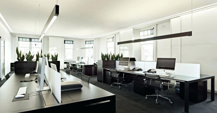 office renovation ideas for small offices