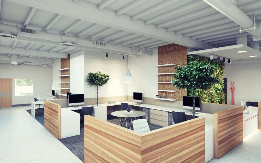 office space planning sydney