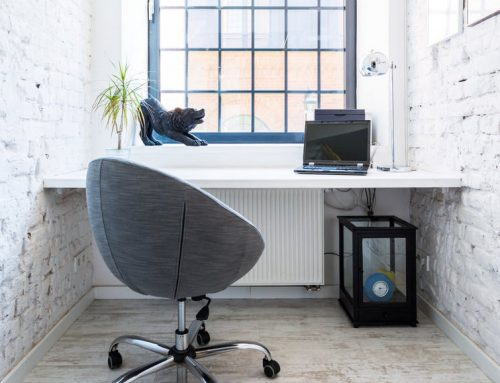 5 Tips To Create Great Office Designs In A Small Space